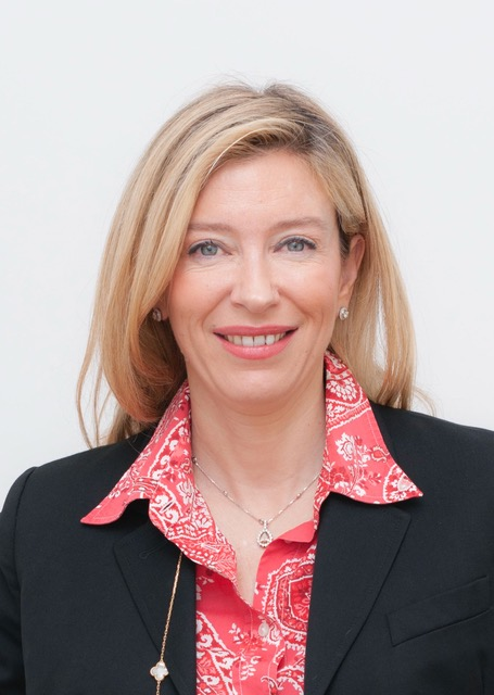 Sylvia Sonnendrucker
