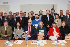 Foto familia Congreso